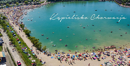 Kamping Kąpielisko Chorwacja