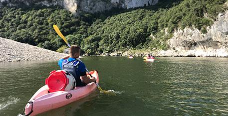 Podróże z Kajaki Dunajcem